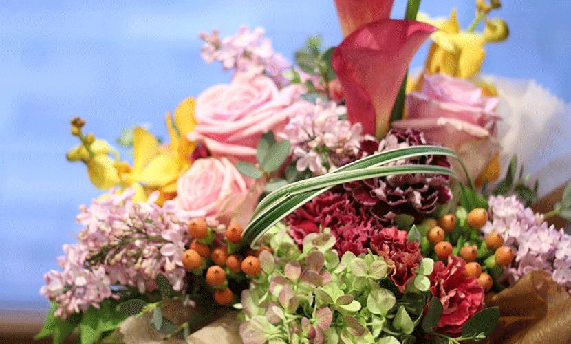 花束 ブーケ おまかせオーダー